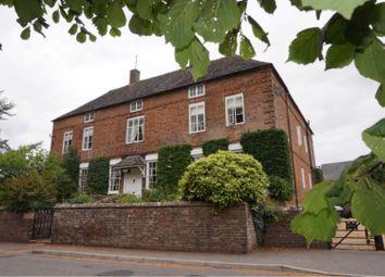 16 Warton Lane, Austrey CV9. 5 bed detached house for sale