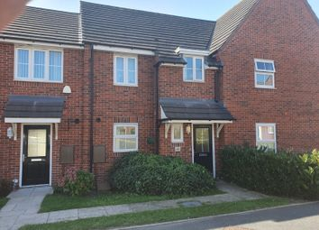 Thumbnail 3 bed terraced house to rent in William Barrows Way, Tipton, West Midlands