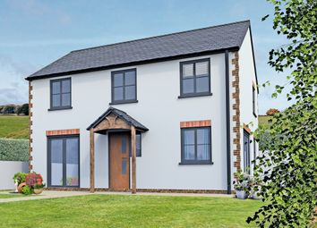 Thumbnail 3 bed detached house for sale in Coleford Road, Bream