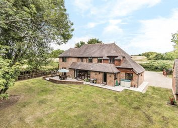 6 bed detached house for sale in Gravetts Lane, Guildford GU3