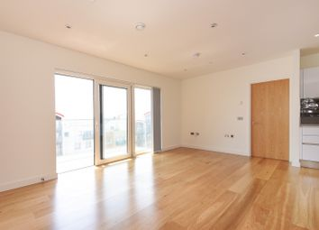 Thumbnail 2 bed property to rent in John Harrison Way, London