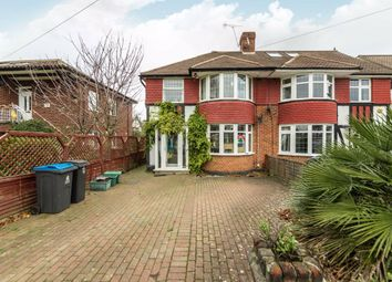 3 bed property to rent in Tudor Drive, Kingston Upon Thames KT2