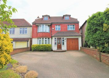 Thumbnail 6 bed detached house for sale in Erith Road, Barnehurst, Bexleyheath