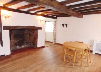 Thumbnail 3 bedroom cottage for sale in The Street, Poringland