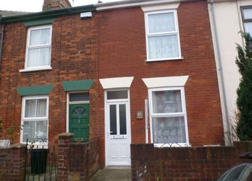 Thumbnail 3 bedroom property to rent in May Road, Lowestoft