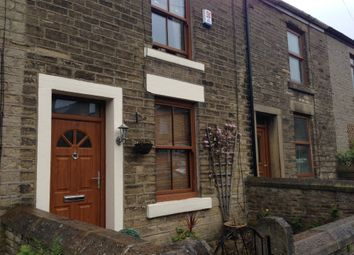 Thumbnail 2 bed cottage to rent in John Street, Glossop, Derbyshire
