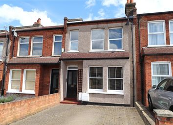 Thumbnail 2 bed flat for sale in Avenue Road, Beckenham