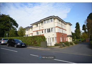 Thumbnail 2 bed flat to rent in Hascombe, Woking