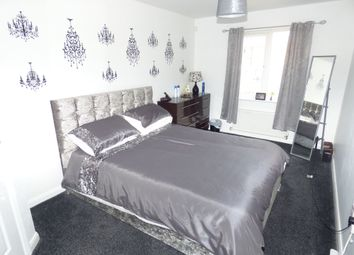 Thumbnail 2 bed flat for sale in Canmore, Sunderland