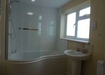 Thumbnail 2 bedroom flat to rent in Old Barrack Road, Woodbridge
