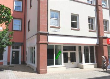 Thumbnail Retail premises to let in Penrith New Squares, Brewery Lane, 1 (Unit J1), Penrith