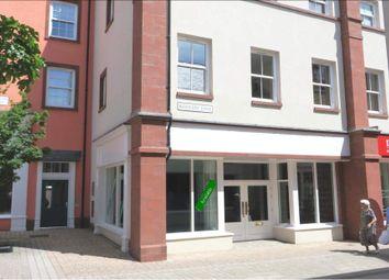 Thumbnail Retail premises to let in Penrith New Squares, Brewery Lane, 1 (Unit J1), Penrith