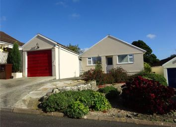 Thumbnail 2 bed detached bungalow for sale in Valley View, St Keyne, Cornwall