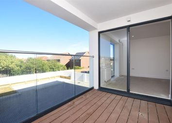Thumbnail 2 bed flat for sale in Nelson Mews, Littlestone, New Romney, Kent