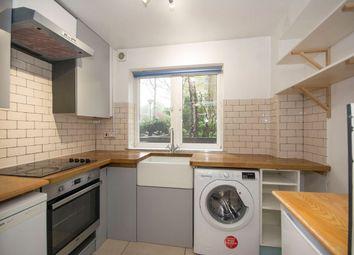 Thumbnail 1 bedroom flat to rent in Bramlands Close, London