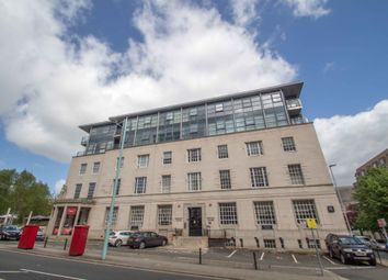 Thumbnail 2 bed flat for sale in Notte Street, Plymouth