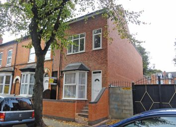 Thumbnail 5 bedroom terraced house for sale in Linwood Road, Handsworth, Birmingham, West Midlands