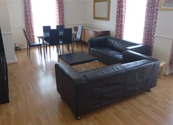 Thumbnail 3 bed flat to rent in Providence Street, Earlsdon, Coventry, West Midlands