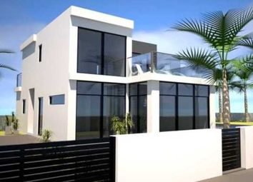 Thumbnail 4 bed villa for sale in Spain, Valencia, Alicante, Los Montesinos