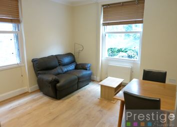 Thumbnail 1 bed flat to rent in Archway Road, London