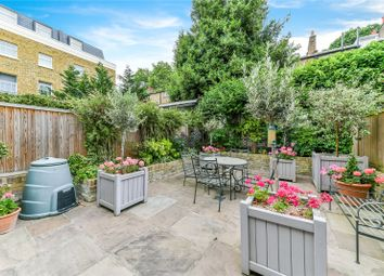 Thumbnail 5 bedroom terraced house for sale in Bedford Row, London