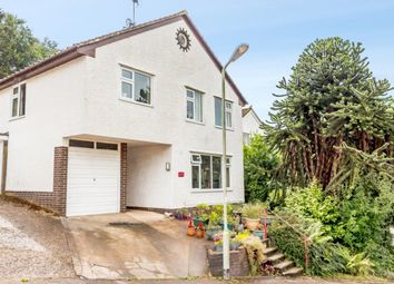 Thumbnail 4 bed link-detached house for sale in Barton Orchard, Sidmouth, Devon