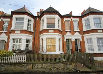 Thumbnail 1 bed flat to rent in Wilton Avenue, London