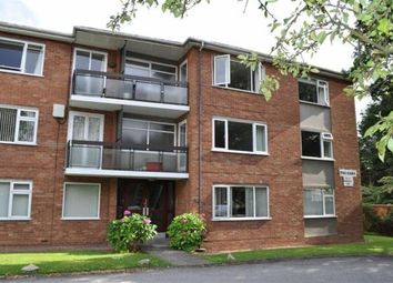 Thumbnail 2 bed flat to rent in The Oaks, Warwick Place, Leamington Spa