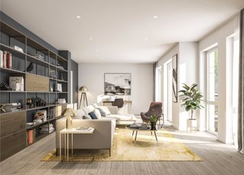 Thumbnail 1 bedroom flat for sale in Dash Hoxton, 1-64 St Leonard's Court