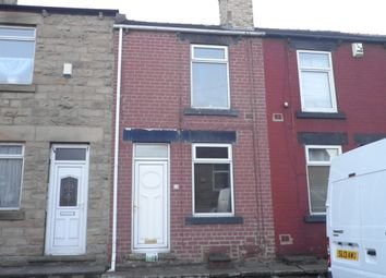 Thumbnail 2 bed terraced house for sale in Blythe Street, Wombwell, Barnsley