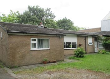 Thumbnail 4 bed bungalow to rent in Brownbill Bank, Liverpool