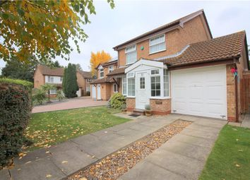 Thumbnail 3 bedroom property for sale in The Campions, Borehamwood, Hertfordshire