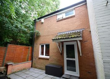 Thumbnail 3 bed end terrace house for sale in Caldicot Close, Willsbridge, Bristol, South Gloucestershire
