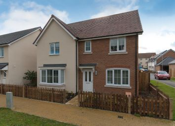 Thumbnail 4 bedroom detached house for sale in Holm Oak Walk, Sholden, Deal
