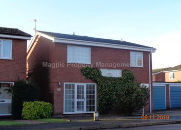Thumbnail 4 bed detached house to rent in Mayfield, Buckden, St. Neots