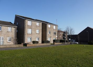 Thumbnail 1 bed flat to rent in Sheldrake Close, North Woolwich, London.