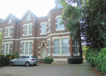 Thumbnail 2 bed flat to rent in Old School House, 113-117 Beresford Road, Oxton, Merseyside
