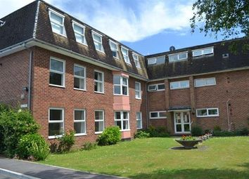 Thumbnail 2 bed flat to rent in Rowan Court, Spring Road, Southampton