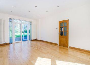 Thumbnail 4 bed property to rent in Uxbridge Road, Harrow Weald