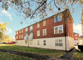 Thumbnail 1 bed flat for sale in Whinchat, Aylesbury