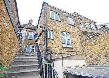 Thumbnail 4 bed flat to rent in King Street Parade, King Street, Twickenham