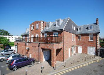 Thumbnail 2 bedroom flat to rent in Bridge Street, Walton-On-Thames