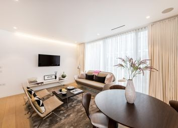 Thumbnail 2 bed flat to rent in Buckingham Palace Road, Westminster, London