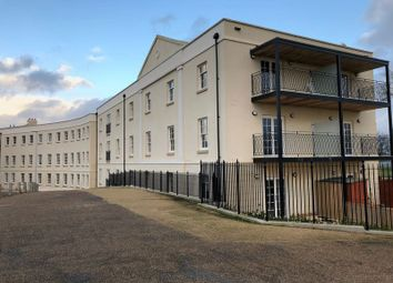 Thumbnail 2 bed flat to rent in Flagstaff Walk, Plymouth