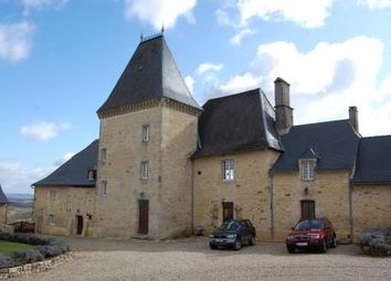 Thumbnail 11 bed property for sale in Terrasson Lavilledieu, Dordogne, France