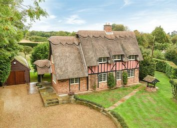Thumbnail 3 bed cottage for sale in Upper Dean, Huntingdon, Bedfordshire