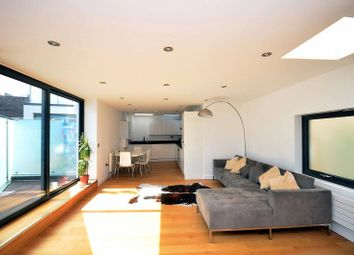 Thumbnail 2 bedroom property to rent in Mildmay Grove North, Islington