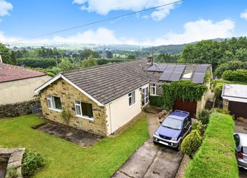 Thumbnail 4 bed bungalow for sale in Daleside Park, Darley, Harrogate