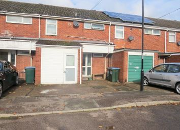 Thumbnail 3 bed terraced house for sale in Lythalls Lane, Holbrooks, Coventry