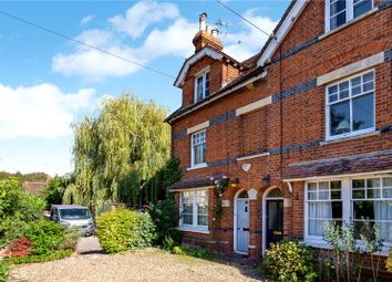 Thumbnail 4 bed end terrace house for sale in Ruperts Place, Henley-On-Thames